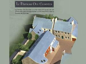 2011 (Le Hameau De Ecorvees, St Saviour)
